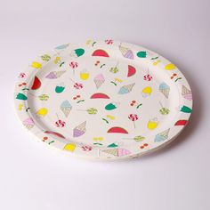 At Little Lulubel our creative and hand picked party goods ready made party kits lip-smacking pre-filled party bags and fun dress up costumes make it the ...  sc 1 st  Pinterest & Alphabet Paper Plates And Cups | Alphabet Baby Shower | Pinterest ...