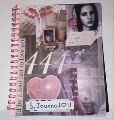 Dream Journal, Born To Die, Journal Inspiration, Journal Ideas, Color Crafts, Scrapbook Journal, Dear Diary, Film Aesthetic, Art Sketchbook
