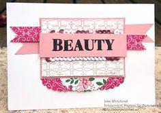 Fab Friday Challenge-Beauty!