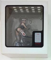 ビーグル #05TT-BUTTERFLY(通常/黒水着/銀バイク) PSEPRODUCTS 1/10