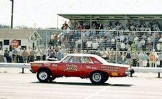 60s Funny Cars - Don Gay