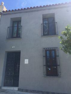 Microcemento fachada
