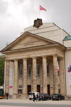 Detmold - Landestheater