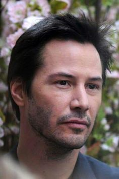 +++ some idle tongue/ mentions your name by accident:/ I feel as if a rose were flung/ into the room, all hue and scent. Wislawa Symborska +++ (chicfoo) keanu