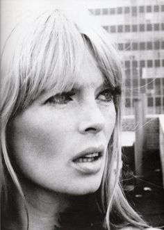 Nico in the 1960s