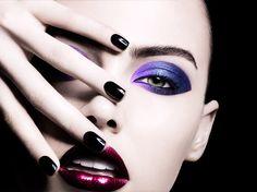 Sera Mann / Elle / Beauty on Behance