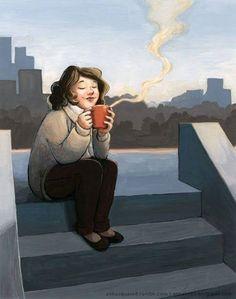Good morning everyone... :) | #Coffee