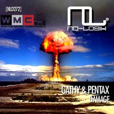 Gathy & Pentax - Damage [No-Logik] WMC 2014 MIAMI EDITION  http://soundcloud.com/gathy/gathy-pentax-damage-no-logik/s-KxUcc   http://youtu.be/xrdp9jnXPW8