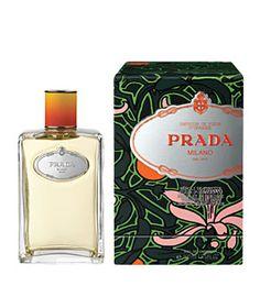 Prada Infusion de Fleur d' Oranger Eau de Parfum - orange oil used in this designer perfume