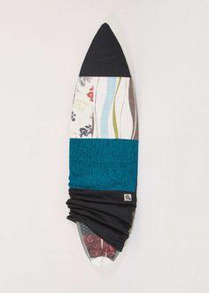 Capa Shortboard Azul - Lasca Surfboards – Distintos