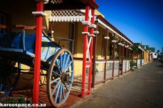 Die Tuishuise, Market Street, Cradock: 30 lovingly restored cottages that take you back to the Victoria Manor, Africa Travel, Spring Time, South Africa, Cape, Heartland, Street, Road Trips, World