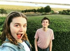 James and Alyssa End of the f***ing world The End, End Of The World, Pretty People, Beautiful People, James And Alyssa, Jessica Barden, I Love Cinema, Shows On Netflix, Film Aesthetic
