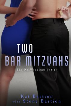 Two Bar Mitzvahs Just keeps getting better! 5 Stars see my review here:https://www.goodreads.com/review/show/1066864414