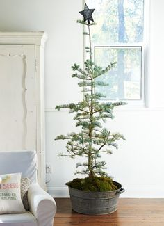 Binnenkijken | Landelijk wonen - kerst binnenkijker – Stijlvol Styling - Woonblog www.stijlvolstyling.com