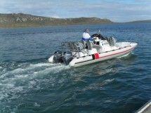Boat Trips in Langebaan with Brian's Boat Tours. The town of Langebaan is approximately 1 hour from Cape Town situated on the West Coast of South Africa. It is the perfect weekend getaway or even just as a day trip. Join Brian's Boat Tours for boat trips and power boating adventures on the Langebaan Lagoon. Join us on an eight seater, semi-rigid hysucat power boat for eco-trips on the Langebaan lagoon and parts of Saldanha Bay... #dirtyboots #langebaan #boattrips