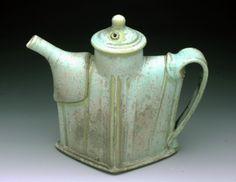 Recent Work - Stan Irvin - Ceramic Artist