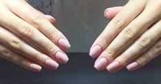 #nails #simplenails #nailart #nailstagram #nailswag