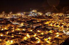 Almería, by @manu_artero