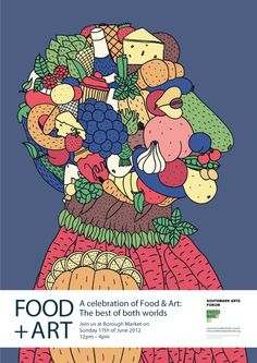 food in art - Google Search