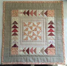 MQM1 Bricoles textiles …