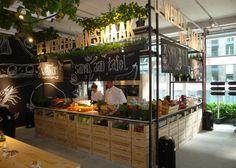 De wereld van Smaak - Markthal, Rotterdam
