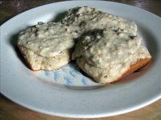 Vegan Breakfast Gravy