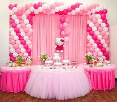 Give your party a more elegant look with a tutu table skirt. Perfect for birthday parties, baby showers, weddings, graduation parties,