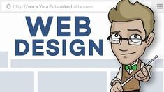 How to Make a Website - Web Design Tutorial  #design #tutorial #website How to Make a Website – Web Design Tutorialhttps://tutotube.fr/informatiques-logiciels/how-to-make-a-website-web-design-tutorial/