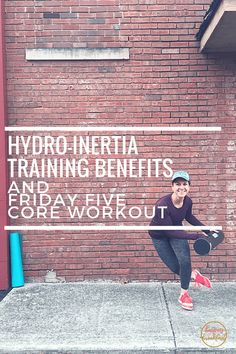 Have you ever tried Hydro-Inertia Training? | Burpees for Breakfast