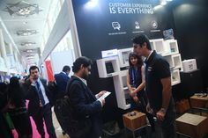 #GITEX2016 #Gitex #GitexTechWeek #CustomerExperience #UAE