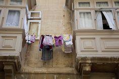Linen - Valletta, Malta