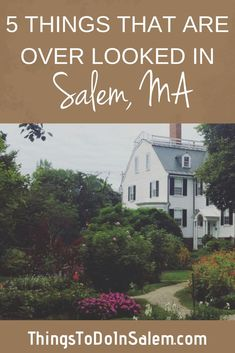 Things to do in Salem, MA. Your guide to the witch city, Haunted Happenings and Salem, MA events. Visit Historic Salem, MA in beautiful New England. Best Places To Travel, Oh The Places You'll Go, Cool Places To Visit, Portland, Utah, Salem Mass, Online Travel Agent, East Coast Travel, Boston Travel