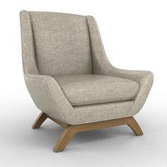 Jasper Chair | Precedent Furniture | Modern Furniture | PALETTE & PARLOR