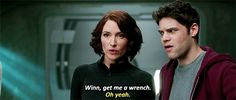 #SupergirlCW