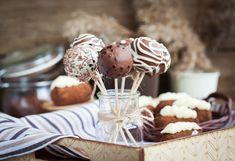 Cake pops, come divertirsi in cucina (anche con i bambini)