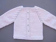 punomoderno.com/jerse de bebé con vainicas o vainillas Knit Crochet, Knitting, Sweaters, Scarf Knit, Homemade, Fashion, Knit Jacket, Knitting Sweaters, Wings