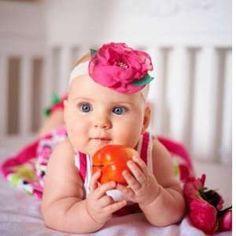 Yesenia Greyze - Cutest Baby May 2015 - BabyVote