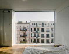 Wie in allen großen Ballungszentren ist auch in Berlin Wohnraum Mangelware. Eine Möglichkeit der urbanen Nachverdichtung liegt im...