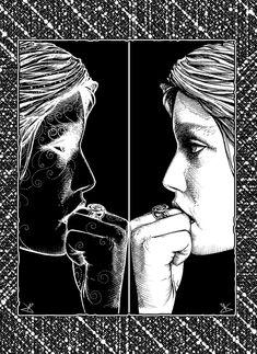 02 - Siri in the Mirror - Di Undici Foglie © Dino Olivieri…   Flickr