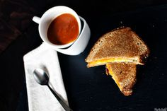 100 Soups To Make This Fall