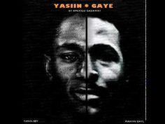 Yasiin Gaye (The Departure) Mixtape by Mos Def (Yasiin Bey & Marvin Gaye) Hosted by DJ SouthCentral & Amerigo Gazaway Mos Def, Marvin Gaye, Gayo, Tammi Terrell, Talib Kweli, New Soul, Google Play Music, Second World, Motown