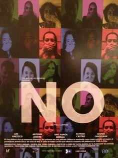 No: primera proyección para el evento la toma Boruto, Movies, Movie Posters, Ad Campaigns, Advertising, Films, Film Poster, Cinema, Movie