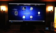 Sony and Control4's features (pictures) - CNET Reviews #Control4 #CEDIA #automation