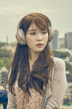 IU Sony Audio