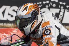 Kévin C. du MXS Racing Team