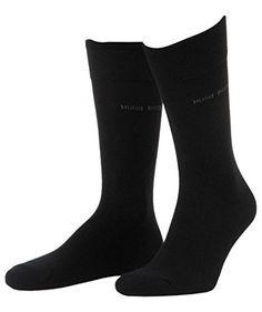BOSS Hugo Boss мужские носки RS Uni 10112280 01, 2-пакет: Amazon.de: Одежда