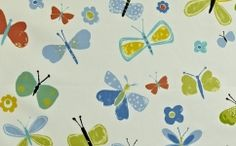 Children deserve their own special fabric, so Prestigious has created these new friends and fantasy worlds to feed growing imaginations. Caravan Curtains, Prestigious Textiles, Made To Measure Curtains, Mint, Buy Fabric, Roman Blinds, Curtain Fabric, Fabric Samples, Lampshades