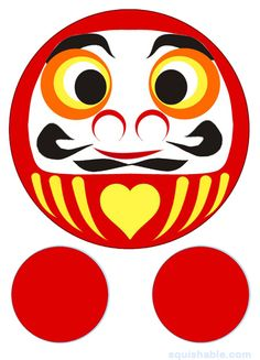Do you love daruma dolls, or know someone that does? Want a giant, fuzzy, plush version of one to decorate your room or just hug? Please click the image to vote for this design to win Project OpenSquish at Squishables! Thank you for your support, and please spread the word!