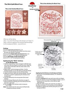 You searched for wish quilt pattern - Red Brolly | quilts ... : red brolly wish quilt - Adamdwight.com