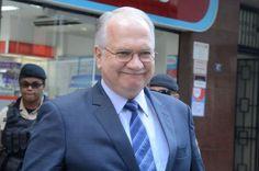 Fachin manda investigar 9 ministros de Temer